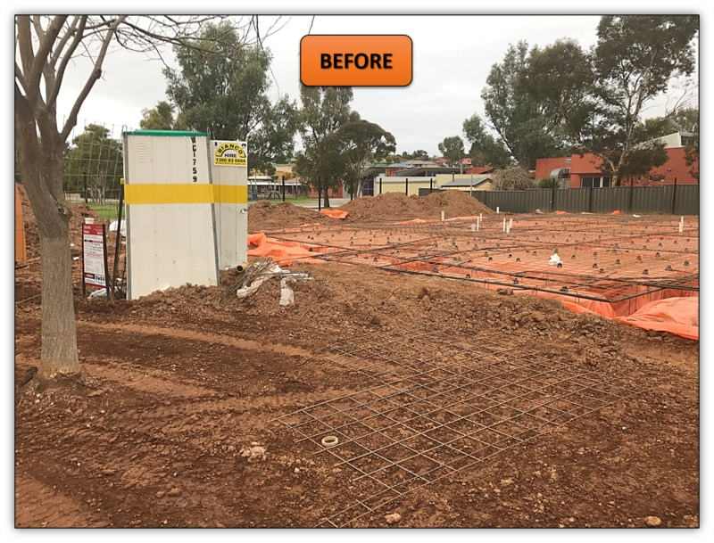 Dirt Removal Hewett Bobcat Hire Adelaide