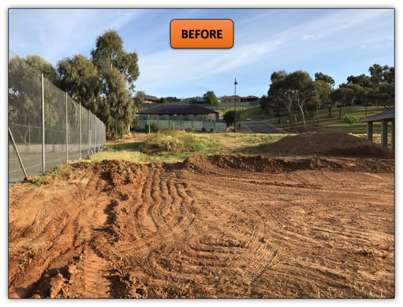 New House Earthmoving Service Northern Adelaide