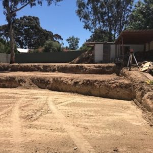 Excavation Services Adelaide