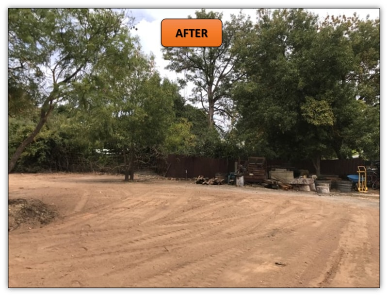 Shed Demoliton Earthmoving Services Northern Adelaide