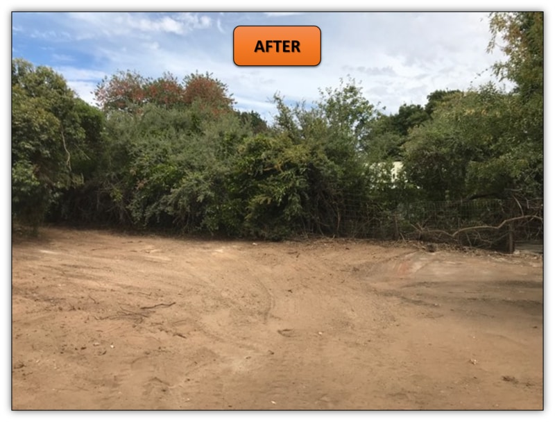 Shed Demoliton - Earthmoving Services Northern Adelaide