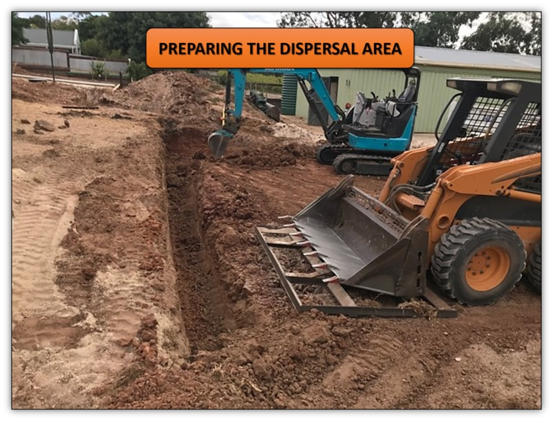 Advanced Enviro-Septic Sytem Installation Earthmoving Services Northern Adelaide