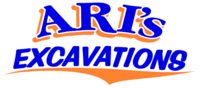 Ari's Excavations - Earthmoving Contractor Northern Adelaide Logo