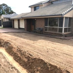 Adelaide Bobcat Hire - Ari's Excavations