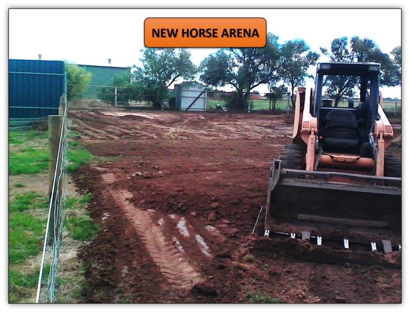 Excavation Services Adelaide & Barossa Valley