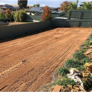 Backyard Bobcat Services Gawler East