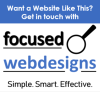 Get In Touch With Focused Web Designs Adelaide