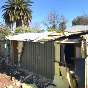 Shed Demolition And Removal